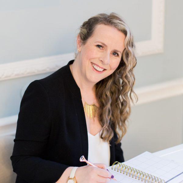 Creative Business Coach Bernadette Chapman